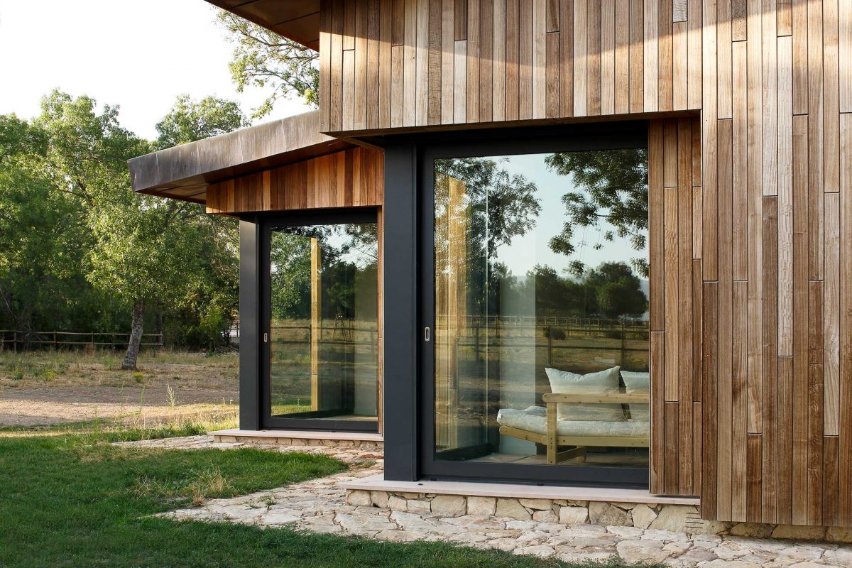 schuco sliding doors for architects