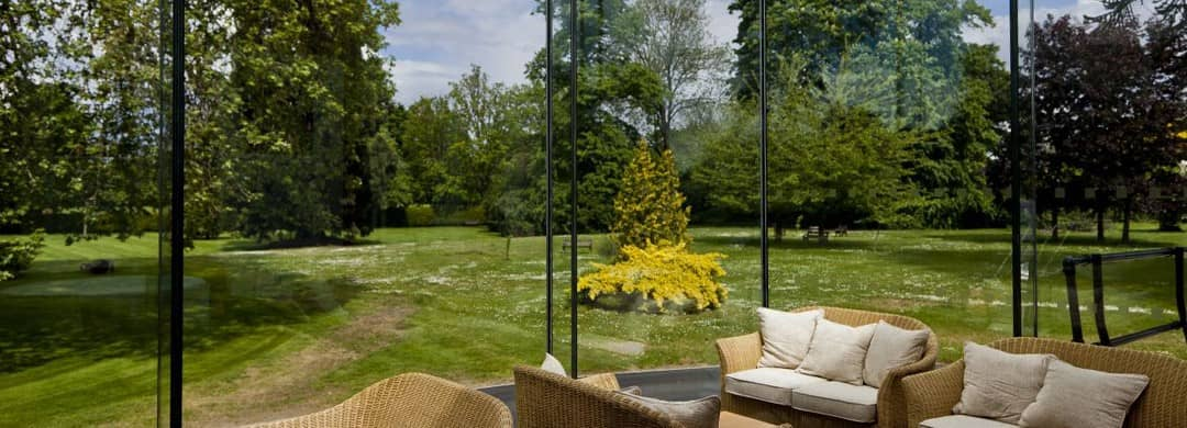 Structural Glass Solutions