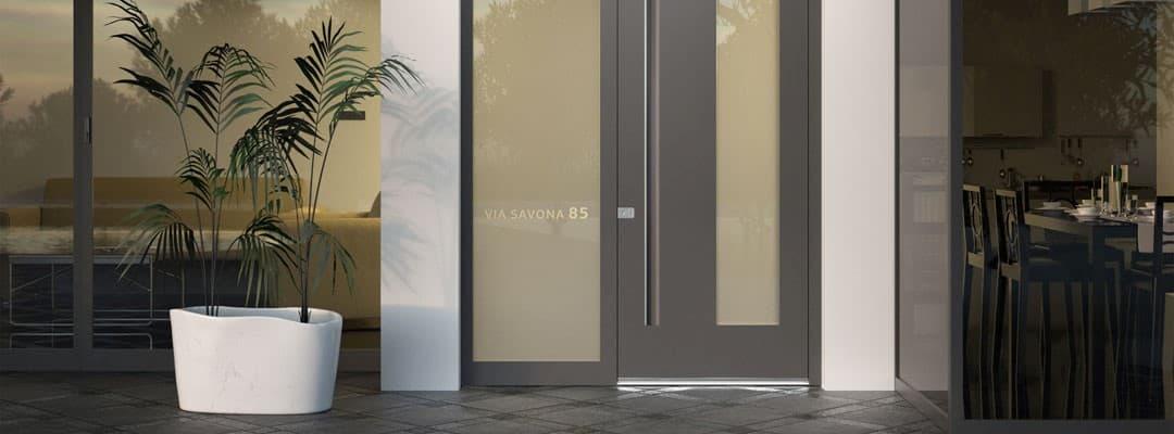Bi-Folding Patio Doors