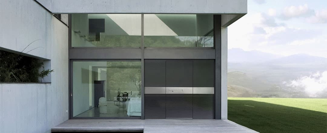 on double front doors prices