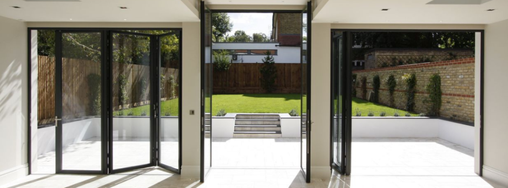 Unifold Bi-Fold Doors