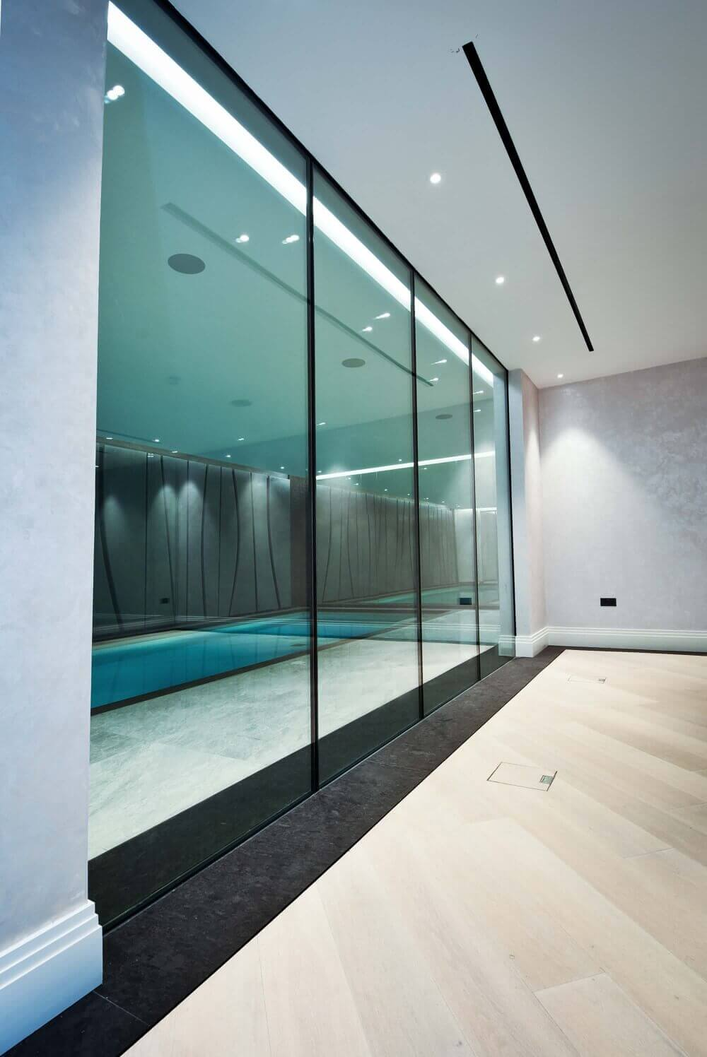 Super Insulating Glass Prices London