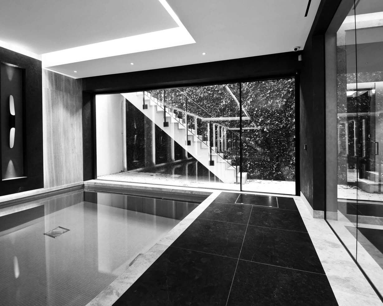 glass sliding doors project uk