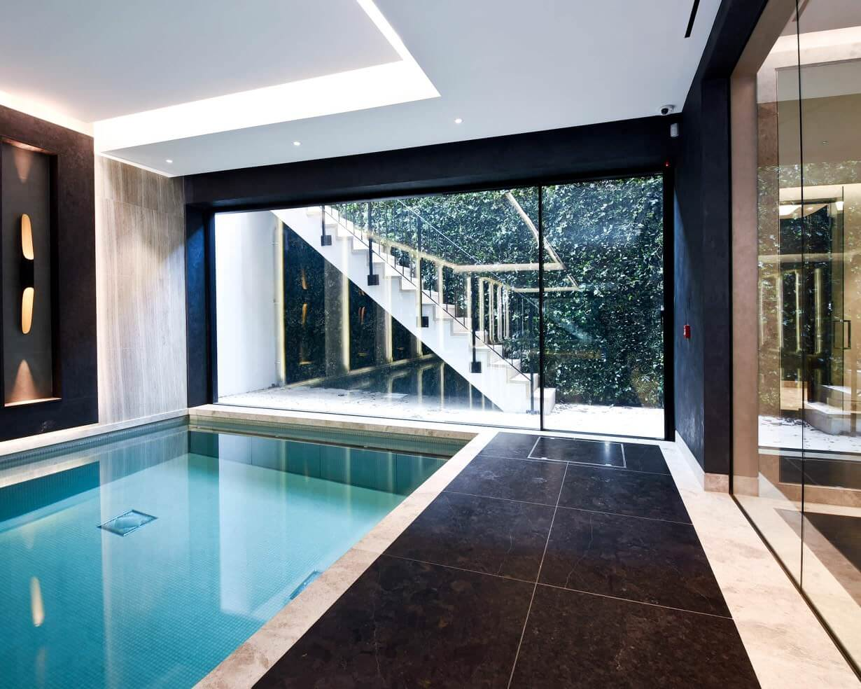 uk glass sliding doors installation