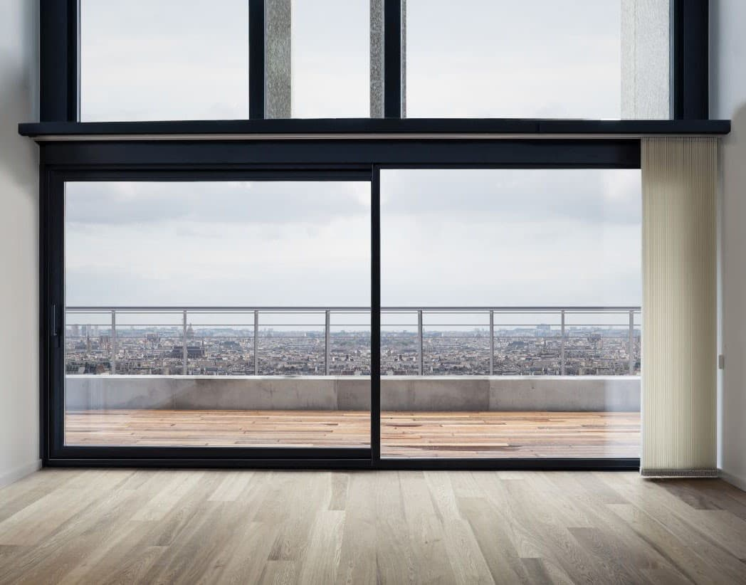 PANOGLIDE SLIDING DOORS LONDON