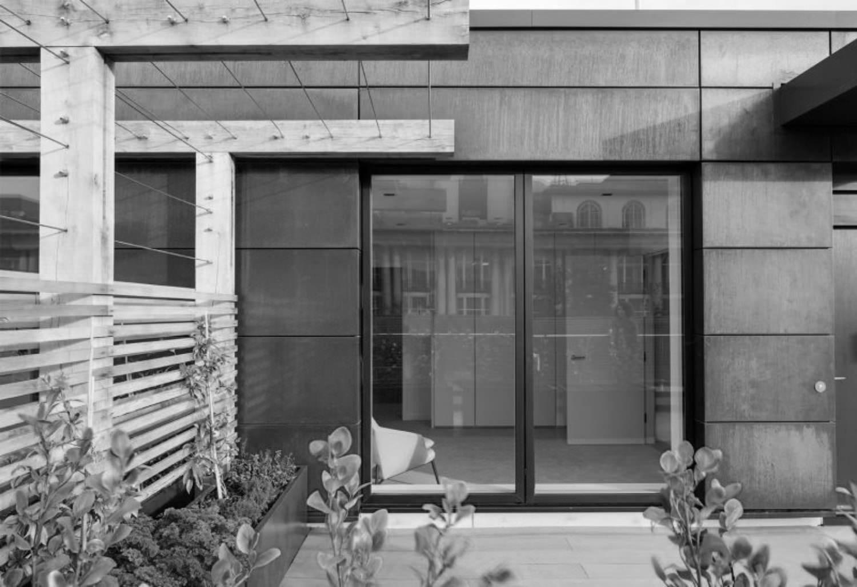 glass doors inverness terrace