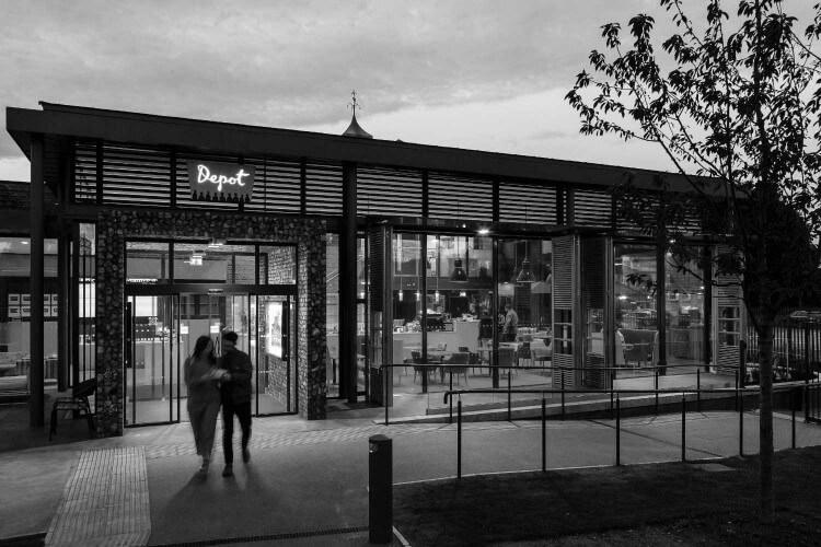 cinema architectural glazing project uk