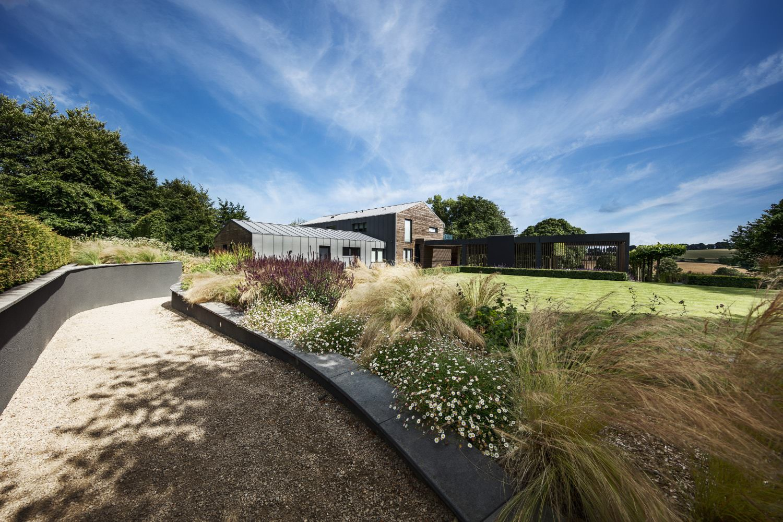 winchester extension installation