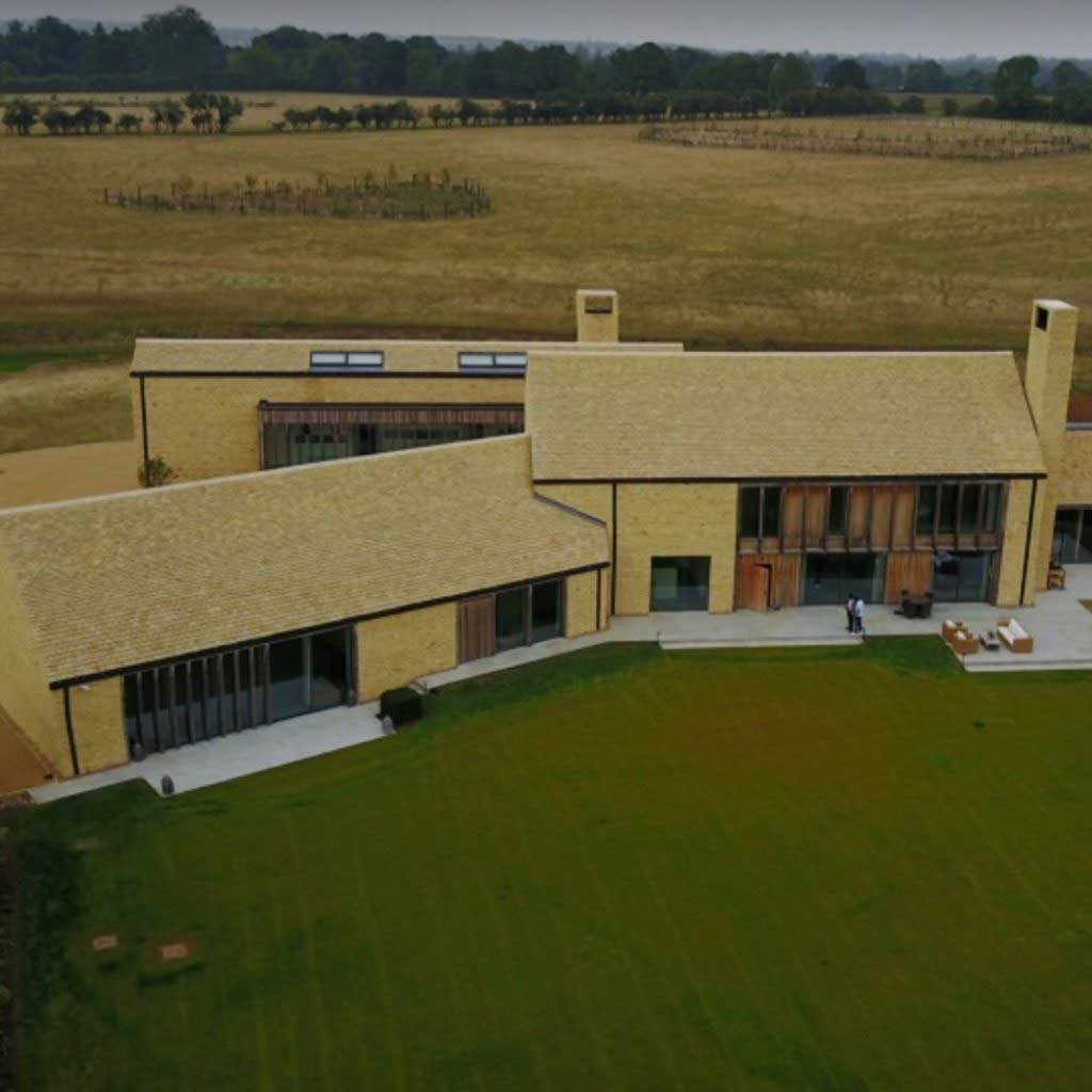 Hannington Farm
