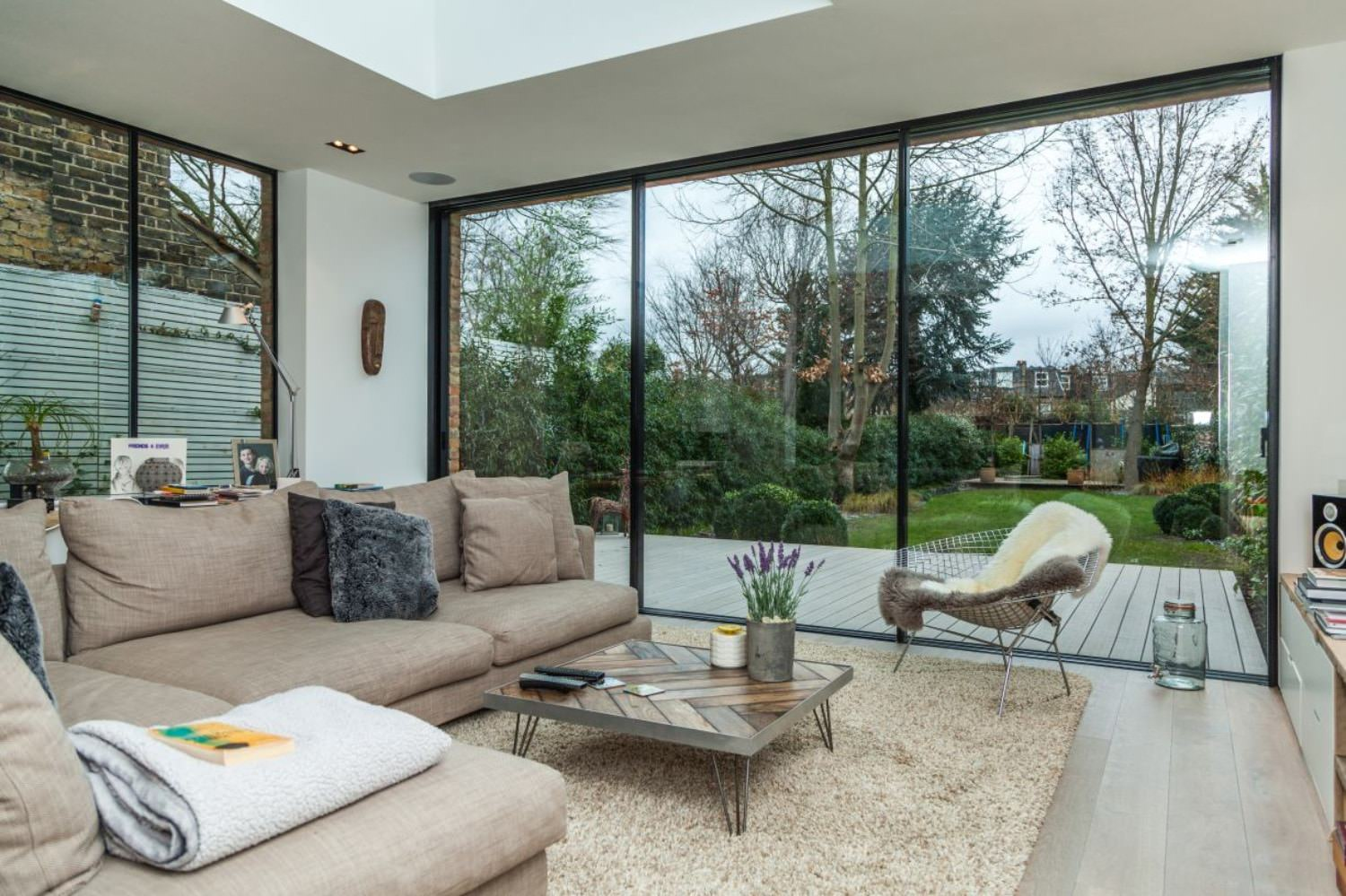 Richmond london infiniglide sliding doors