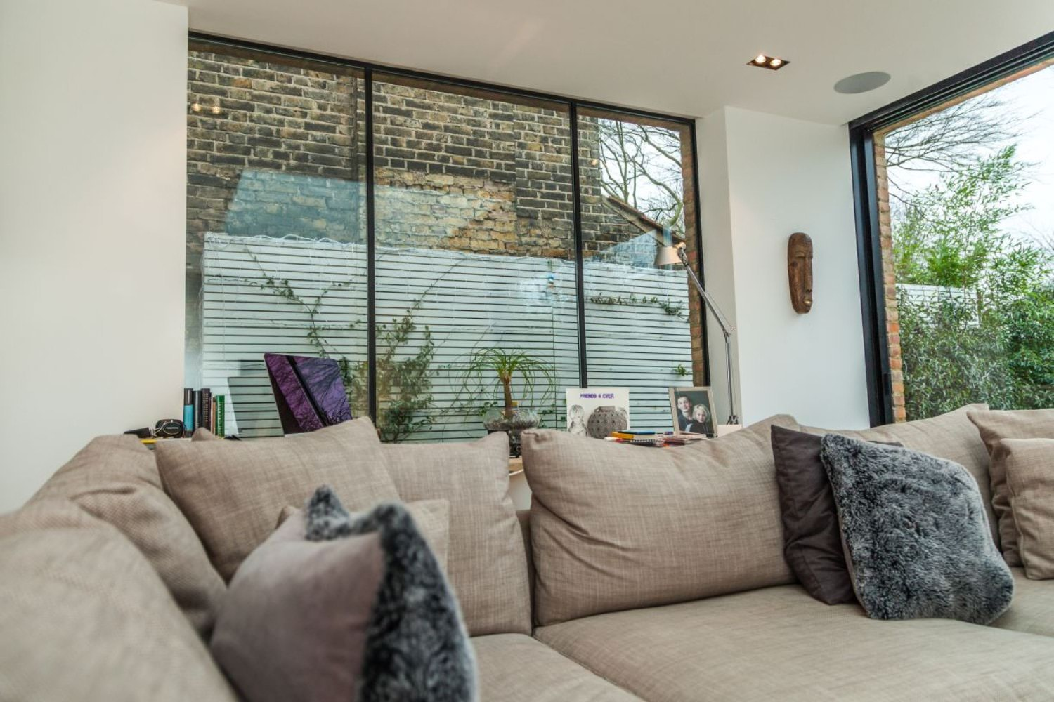 Richmond london sliding doors installation