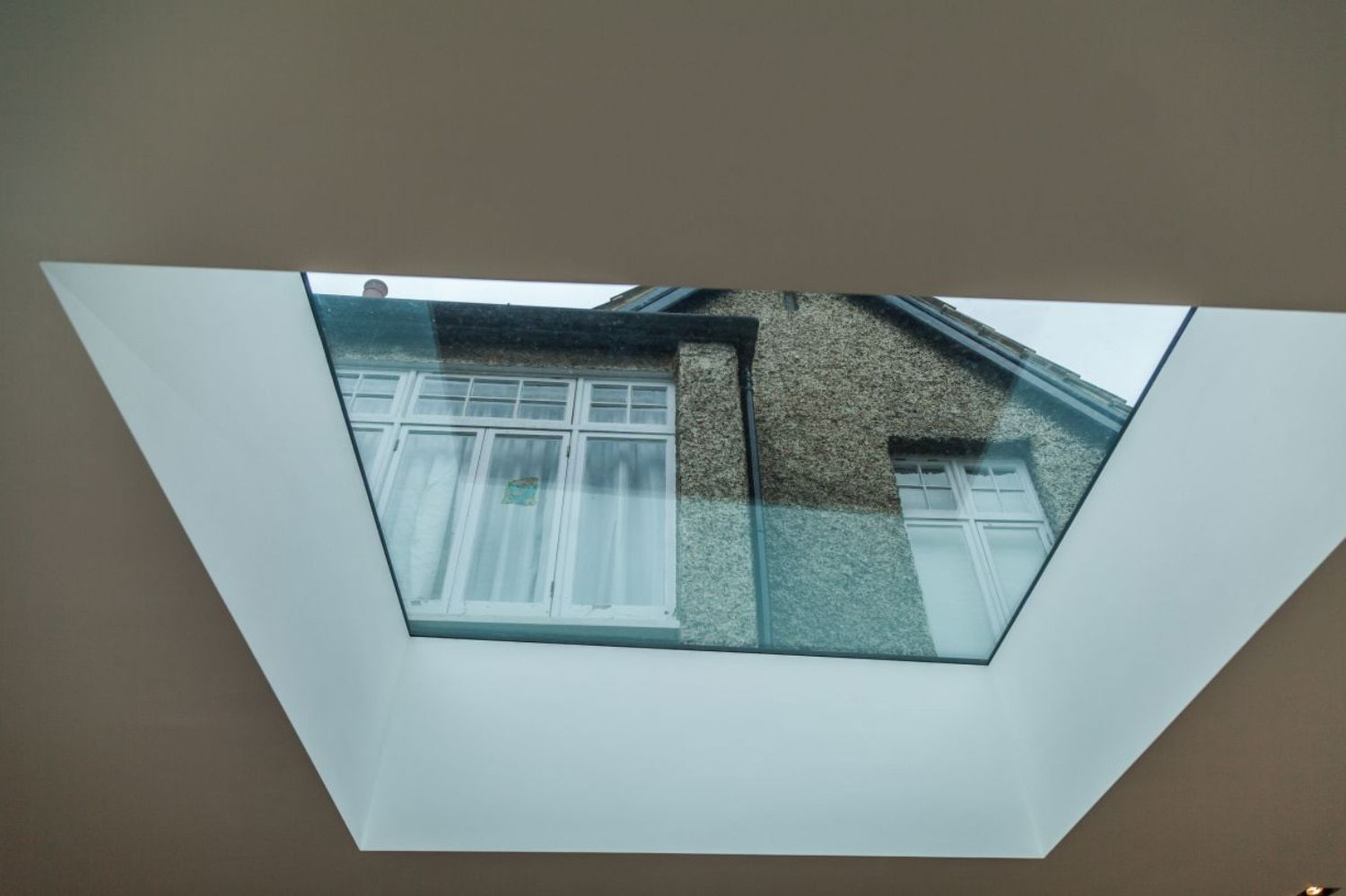Richmond london glass rooflights