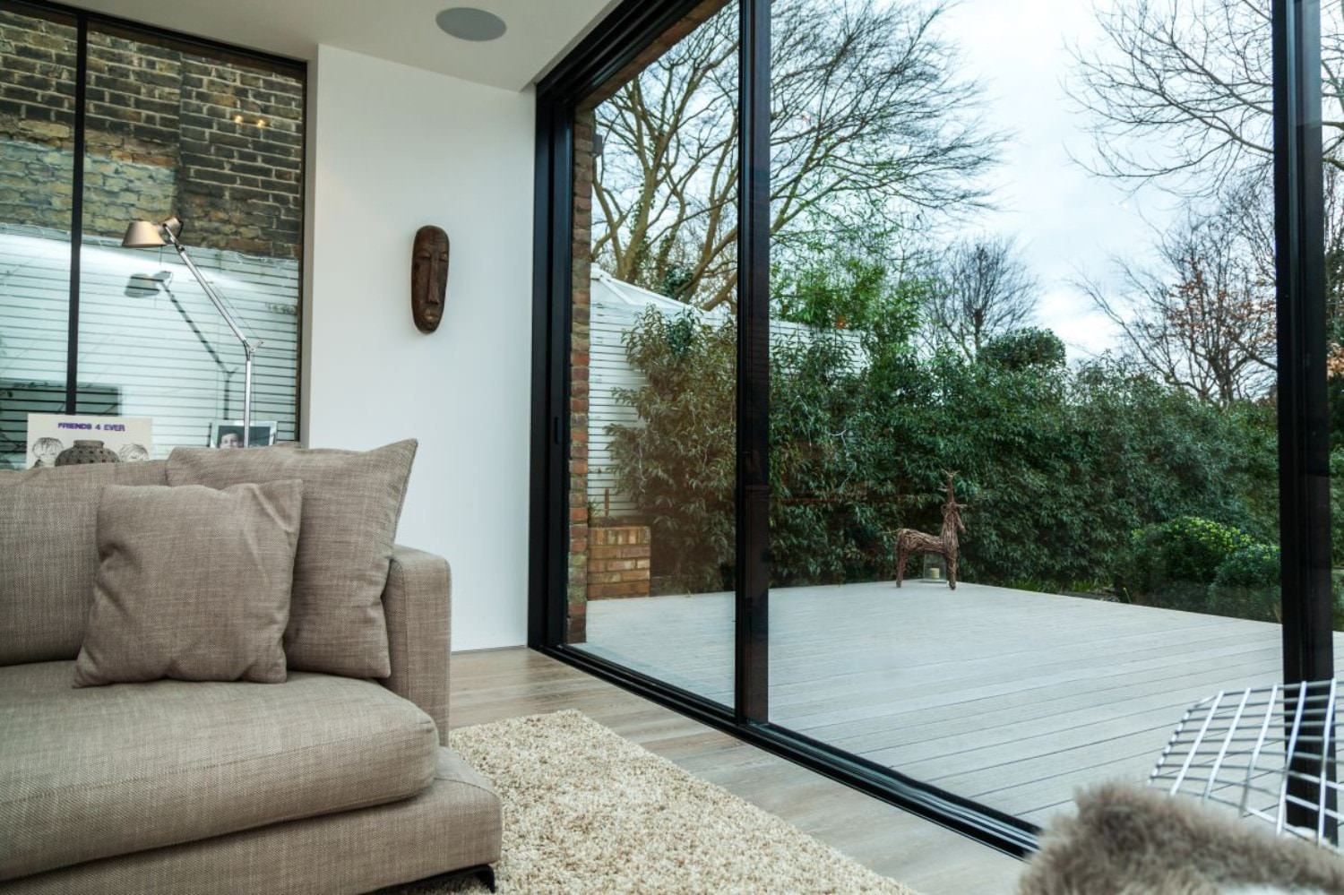 sliding doors installation Richmond london