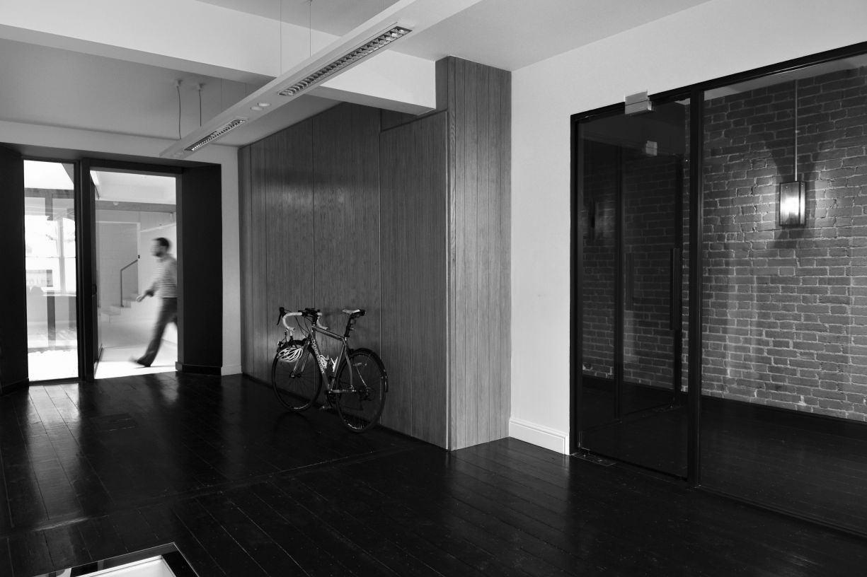 Casement Door Installation New Century House