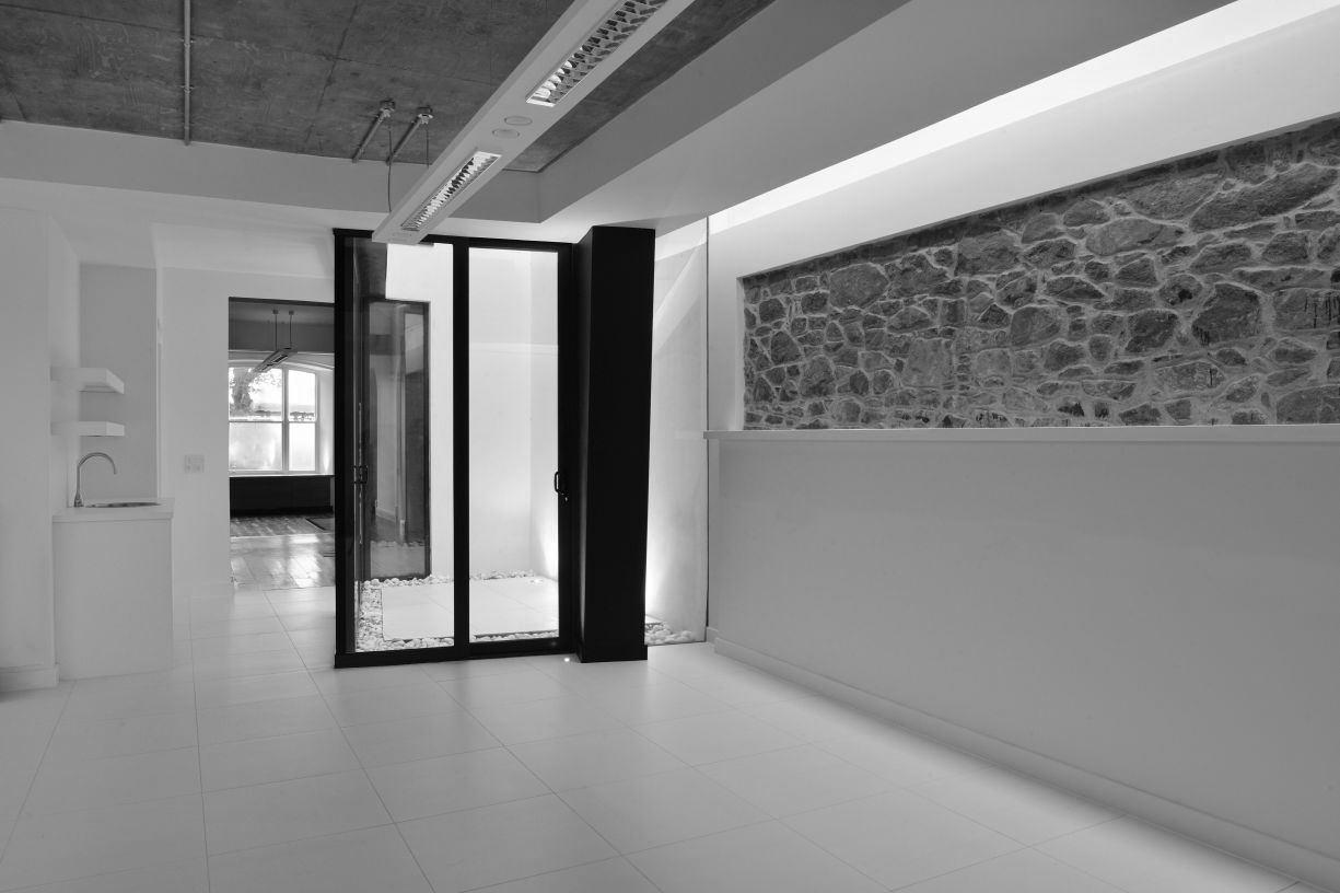 New Century House Installation