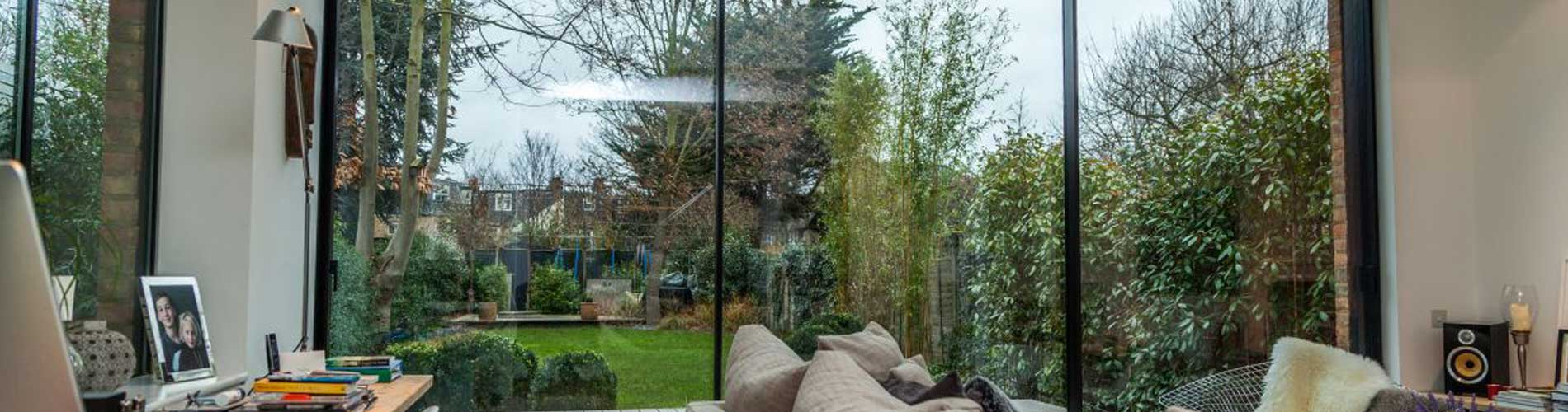 Slimline Sliding Doors London