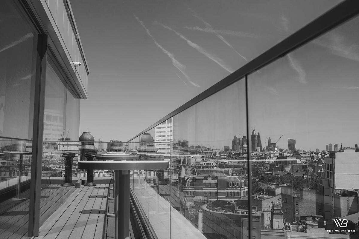 Structural Glazing Indigo Hotel