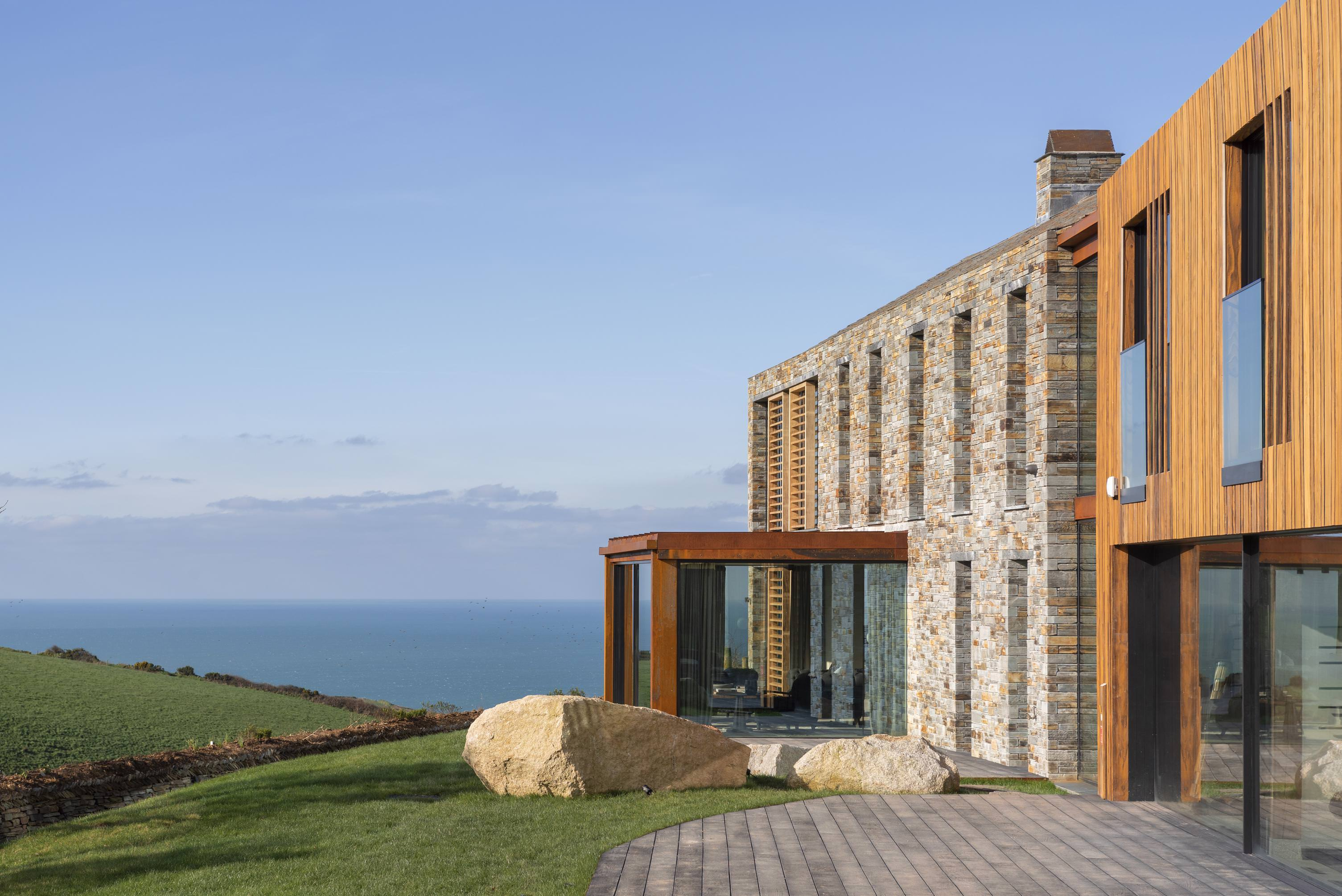 Cornish Retreat