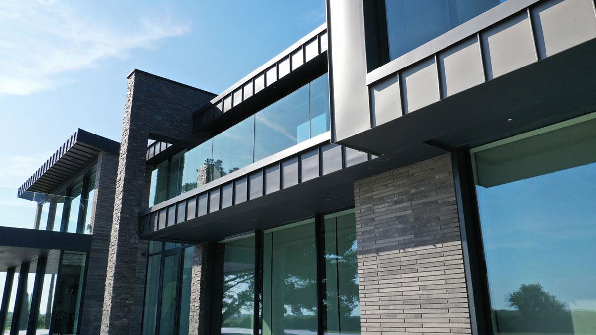 architectural glazing uk