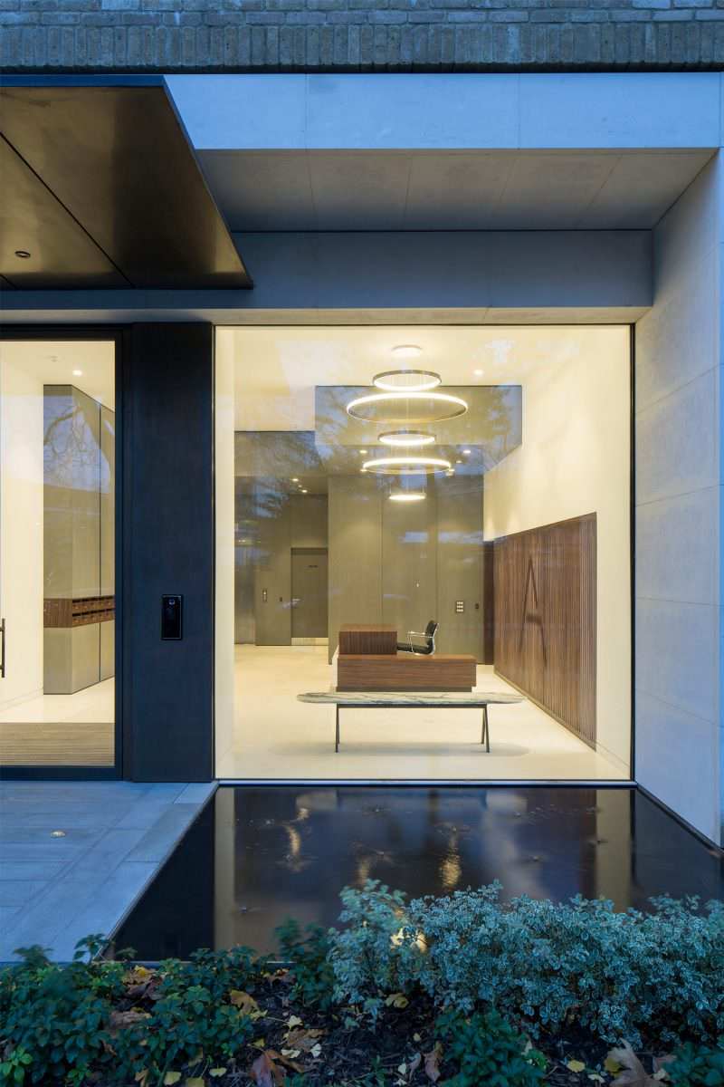 architectural glass royal tunbridge-wells