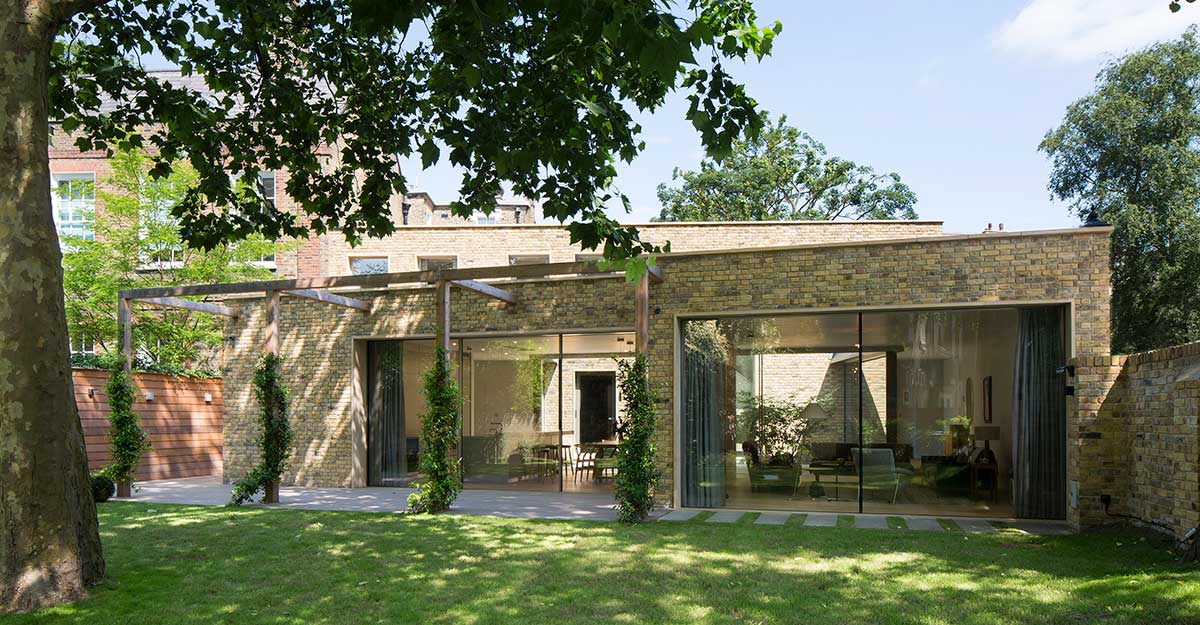 architectural glazing company royal tunbridge-wells